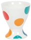 Egg Cup Mug - Spotty Multi