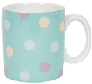Premium Mug - Spotty Duck Egg