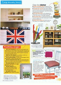 Prima - May 2011