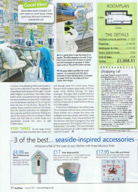 Your Home - August 2011