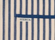 Kolaba Stripe Dark Blue